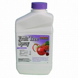 Bonide Complete Fruit Tree Spray Concentrate