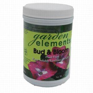 Garden Elements Bud & Bloom Front