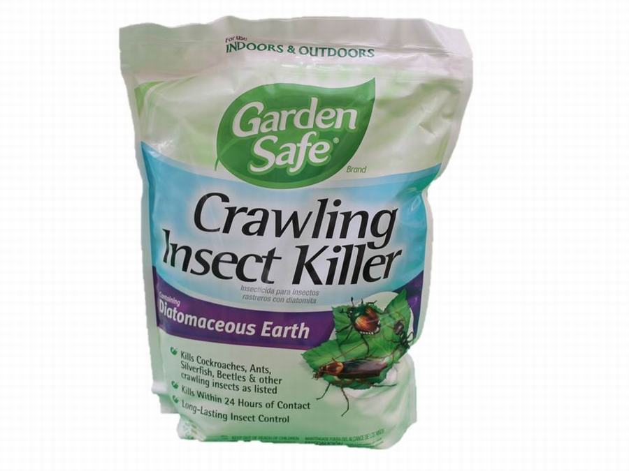 Garden Safe Crawling Insect Killer