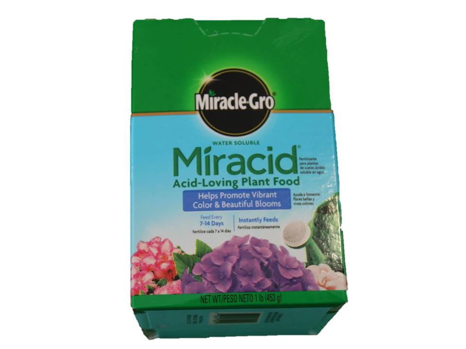 Miracle Gro Miracid Wilsons Garden Center