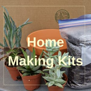 Home Making Kits