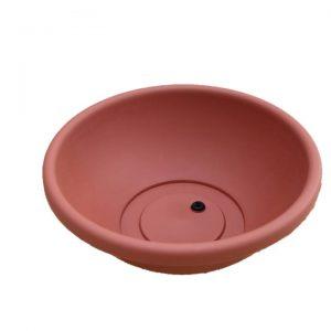 Akro Garden Bowl Clay
