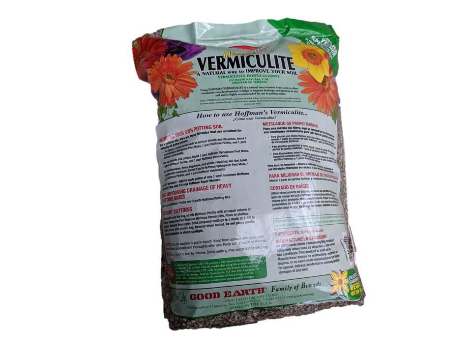 Hoffman Vermiculite