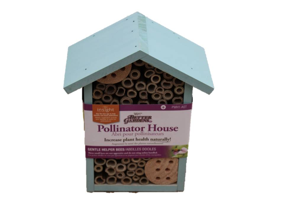 Nature Bee House