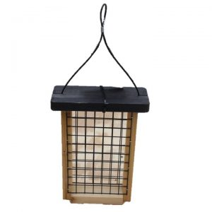 Nature Bird Feeder Cedar Double Tail Pro