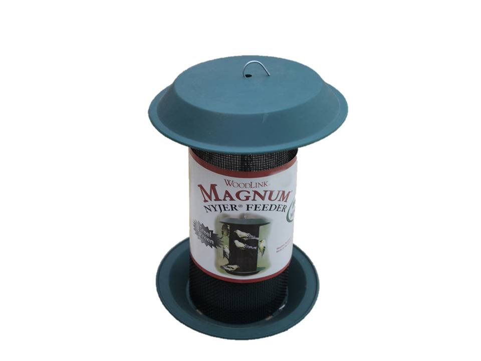 Audubon Bird Feeder Magnum Thistle