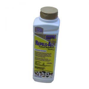 Bonide Repels All Granules