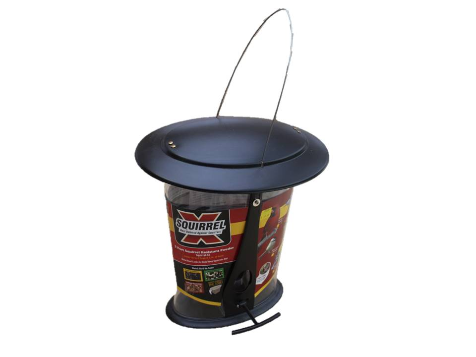 Classic Bird Feeder Squirrel Proof - X-2
