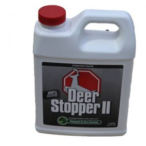 Messina Deer Stopper II Concentrate - Quart