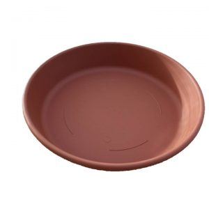 Akro Saucer Classic Clay 17 Inch