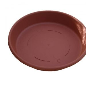 Akro Saucer Classic Clay 6