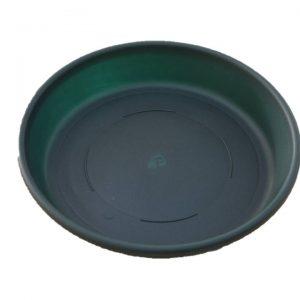 Akro Saucer Classic Green 6