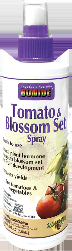 Bonide Tomato & Blossom Set Spray 8 oz