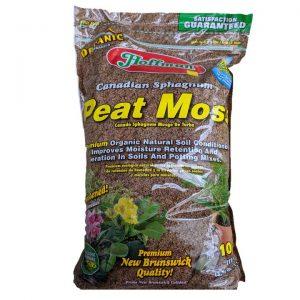 Hoffman Peat Moss 10 Qt