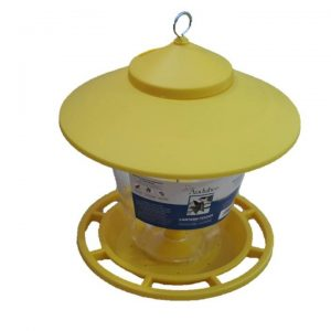 Audubon Bird Feeder Lantern