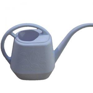 Bloem Watering Can Aqua White - 56 oz.