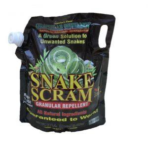 Enviro Scram For Snakes - 3.5 lbs