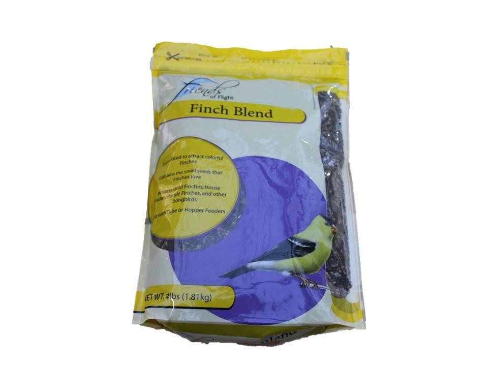 Friends Finch Blend - 4 lb.
