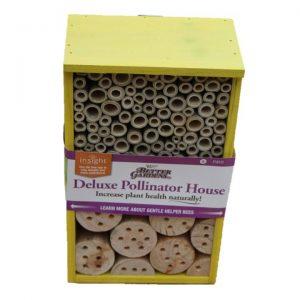 Nature Pollinator House