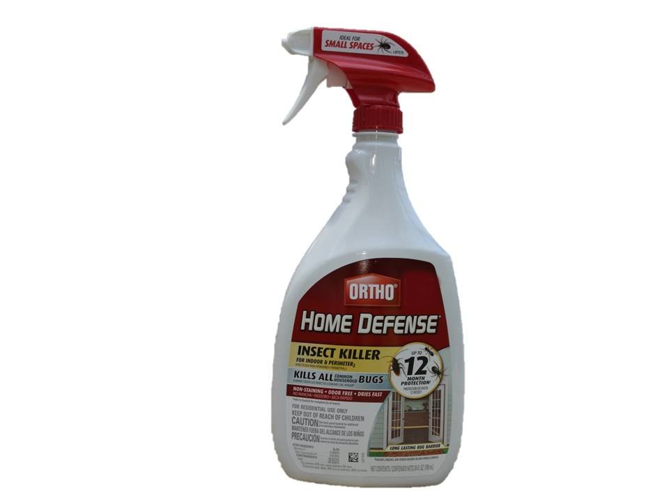 Ortho Home Defense Max RTU