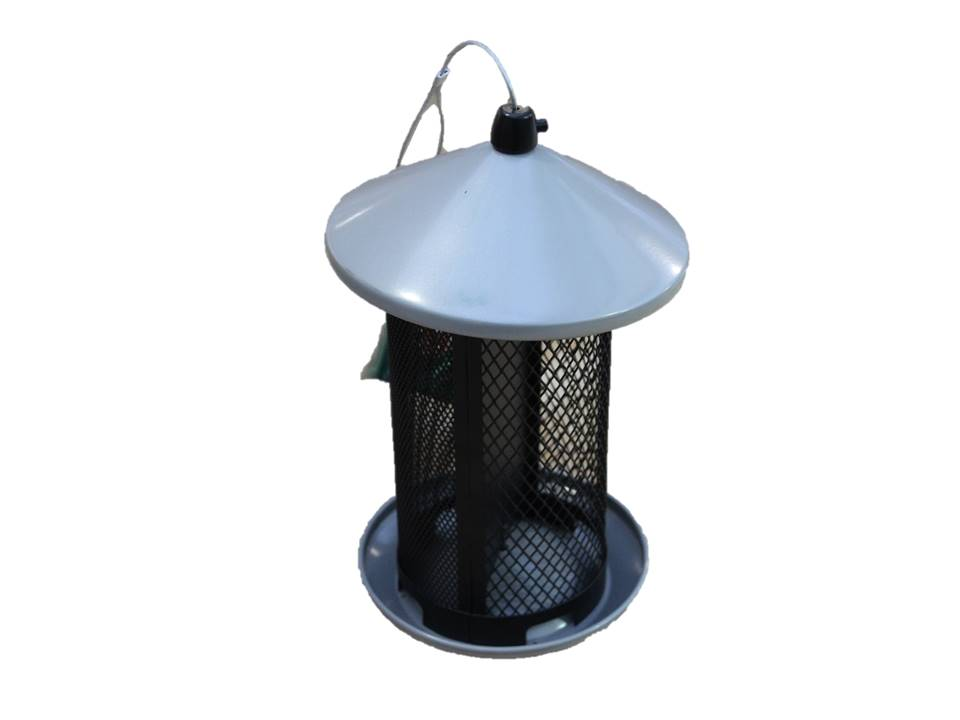 Perky Pet Bird Feeder Dual Mesh