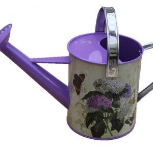 Terra Watering Can Purple