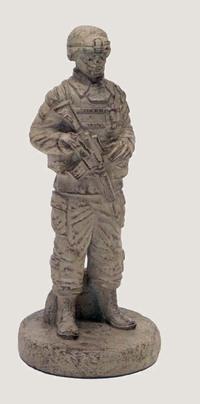 13 Inch Soldier