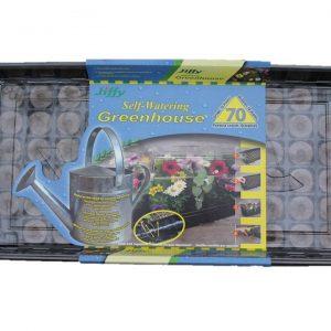 Jiffy Greenhouse Self Watering