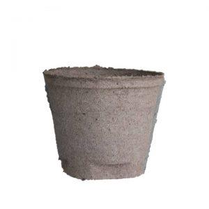 Jiffy Peat Pot 6 Inch