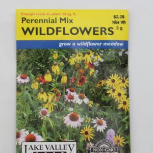 Lake Valley Wildflowers Perennial Mix