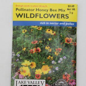 Lake Valley Wildflowers Pollinator