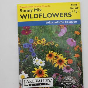 Lake Valley Wildflowers Sunny Mix