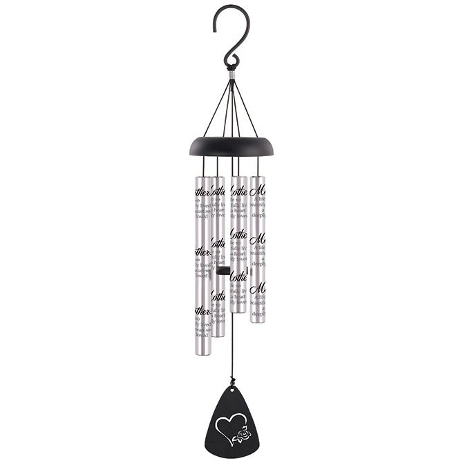 Mother 21 Inch Sonnet Chime