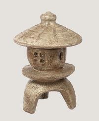 Small Round Pagoda